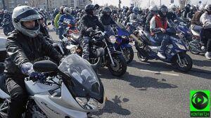 Motocykliści zaczęli sezon