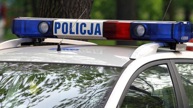 Policja uruchomi infolinię tvnwarszawa.pl