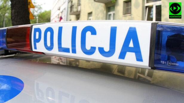 Policja zatrzymała pijanego kierowcę tvnwarszawa.pl