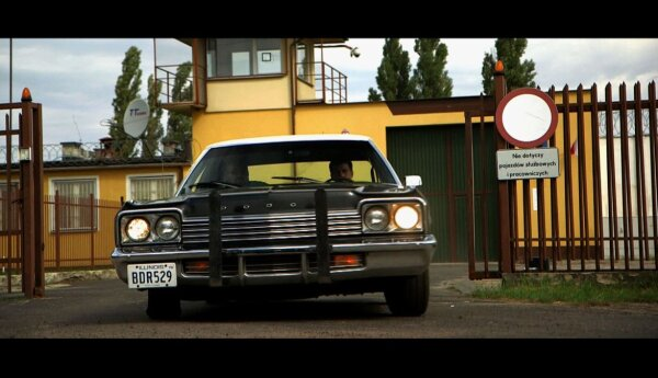 """Blues Brothers"", ""Transporter"" i Lotus Bonda!"