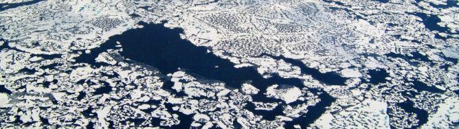 Metan z Arktyki podgrzeje atmosferę