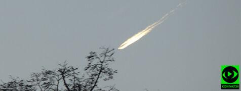 """""""Czy to meteor?"""" Internauci wysyłają zdjęcia spadających """"obiektów"""""""