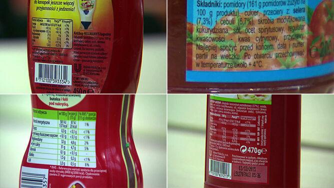 Na co zwracać uwagę, wybierając ketchup?