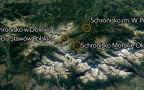Trudne warunki pogodowe w Tatrach